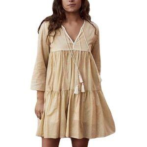 Christy Dawn Phoenix Dress Tiered